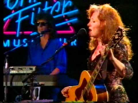 Bonnie Raitt - I Can't Make You Love Me - Ohne Filter...
