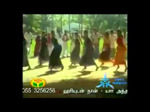 Thevar song from Sakkarai Pandhal Movie