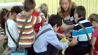 Воспитатели представят жюри свои методические разработки