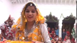 Lok Param-Para Haryanvi folk Dance