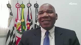 Professor José Vicente elogia homenagem a primeiro professor negro da faculdade de Direito da USP