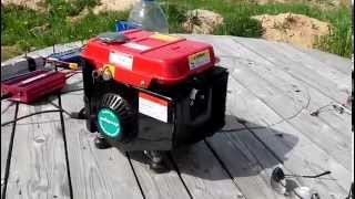 видео генератор DDE DPG 2101i