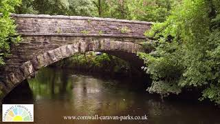 Notter Bridge Park Cornwall
