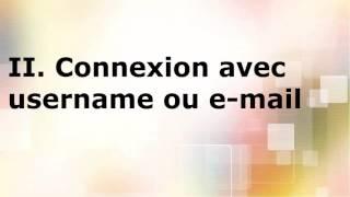 [Symfony 2] Tuto FOSUserBundle - Personnalisation form, Connexion E-mail, Confirmation e-mail