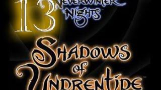 видео Neverwinter Nights: Shadows of Undrentide - Прохождение. - Neverwinter Nights - Forgotten Realms - Руководства по прохождению - Гайд по миру RPG игр.