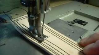 Pfaff 545 Industrial Sewing Machine