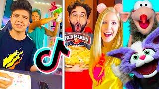 11 EXTREMELY Funny Preston & Brianna TIKTOKS (Viral!)