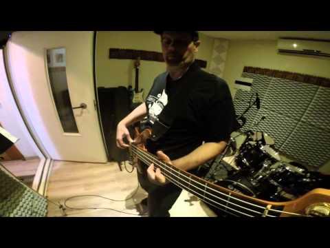 "Sofisma ""Take You Home"" bass Renato Lagreca"