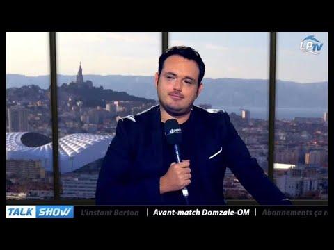 Talk Show : ça s'embrouille sur le mercato de l'OM !