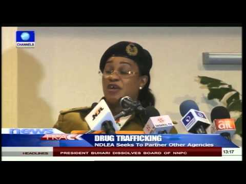 NDLEA Seeks Partnership With Other Agencies Against Drug Trafficking