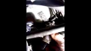 Шаговый двигатель КХХ Nissan Wingroad