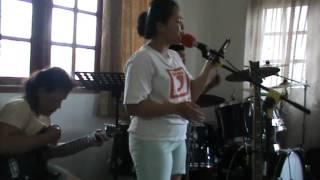 Tambunan Band - Boru Panggoaran