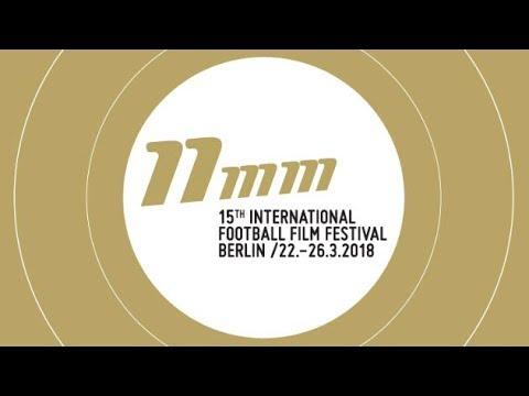 11mm football film festival trailer 2018