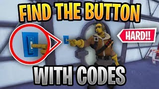 Best Find The Button Maps In Fortnite With Codes feat. DolphinDom