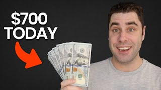 This Is How I Made $700 Today | Best Idea To Make Money Online Right Now?