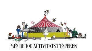 One hundred activities to live the magic of shopping