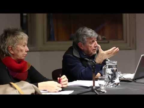 03CA  Héctor Valle/ preguntas