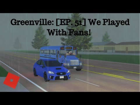 Greenville: [EP. 51] We Recorded With Fans.. [Gone Wrong]