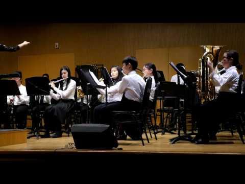TIS Middle School Concert 2017