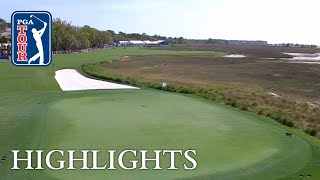 Highlights | Round 2 | RBC Heritage