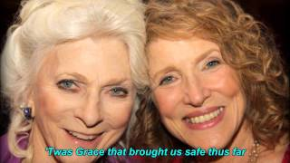 Amazing Grace by Judy Collins with lyrics HD