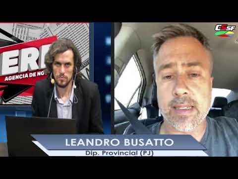 Leandro Busatto: La derecha argentina es antidemocrática