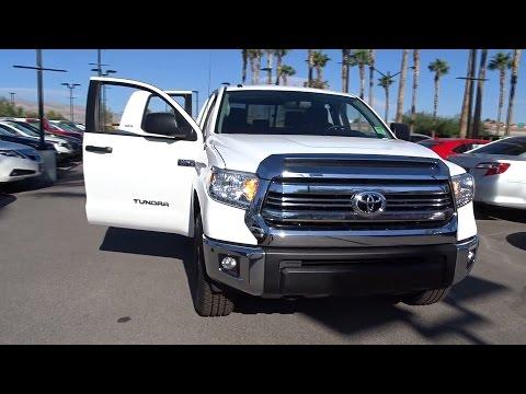 2016 Toyota Tundra 4WD Truck Las Vegas, Henderson, North Las Vegas, San Bernardino County, NV 008631