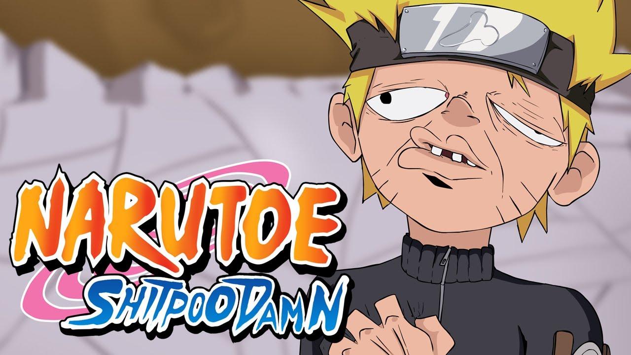 Naruto Making Weird Faces 5