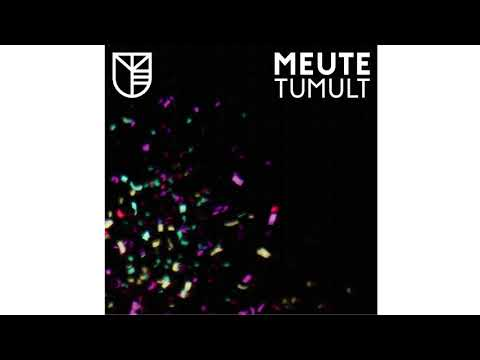 MEUTE - MISS YOU (Trentemøller Rework)