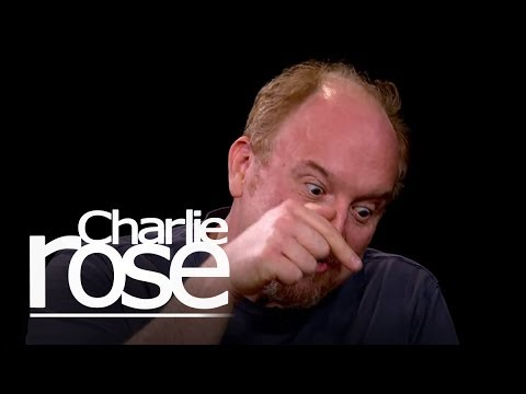 Louis C.K. on Being a Funny Dad (May 7, 2014) | Charlie Rose