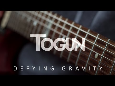 Togun - Defying Gravity (Rock/Pop/Punk...