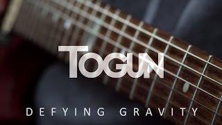 Togun - Defying Gravity (Rock/Pop/Punk Cover)