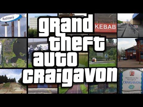 GTA Craigavon