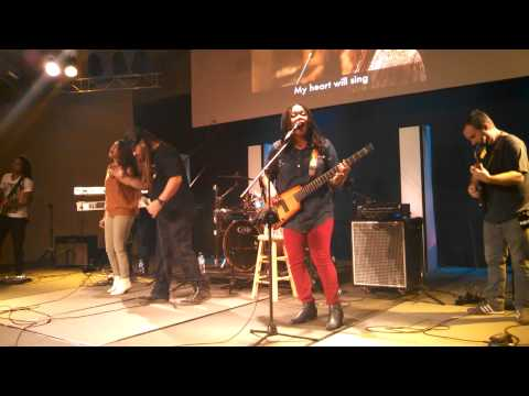 Christafari- How Great is Our God