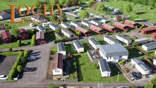 Lochy Holiday Park Fort William
