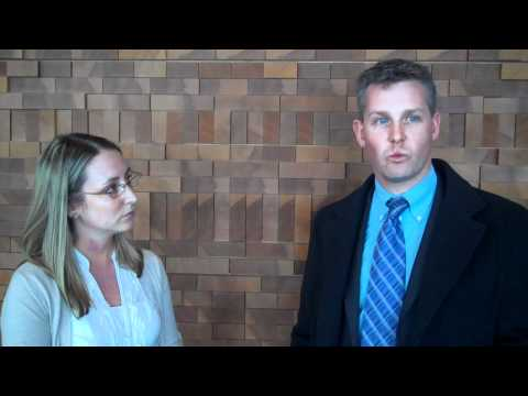 ISCU On Why MS CRM At The Vancouver Dynamics CRM 2011 Launch Event