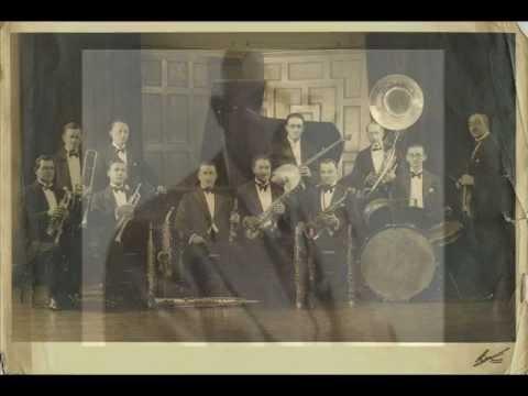 Nat Star Parlophone Dance Orchestra - Chili Bom Bom - 1924