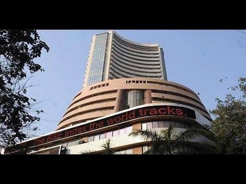 Market: Sensex regains 25,000 mark, up 117 points