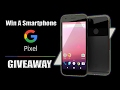 GIVEAWAY #2- How To Get/Purchase Google Pixel For Free