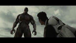 瞬き禁止!映画史を塗り替える驚異のアクション! 日本映画最高峰の豪華...