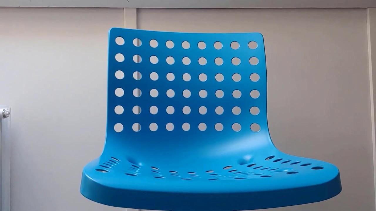 Wieltjes Bureaustoel Vervangen.Zwenkwielen Vervangen Ikea Skalberg Sporren Bureaustoel Alle