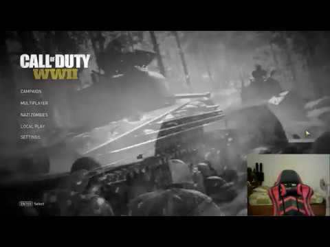 Call of Duty WwII by Cambodia mobile Technology