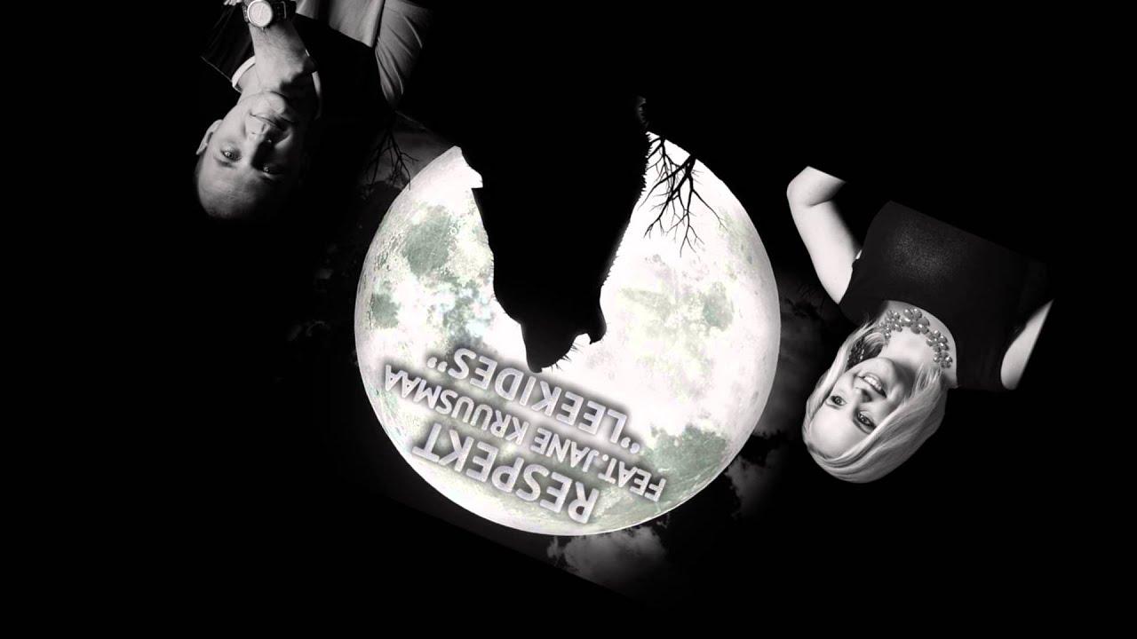 Respekt -  Leekides (Crowey Latino Remix)