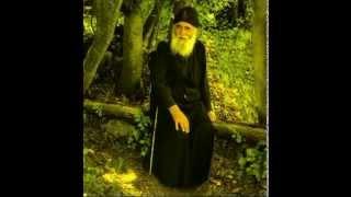 011 - Паисий Святогорец. Неправедный человек испытывает...