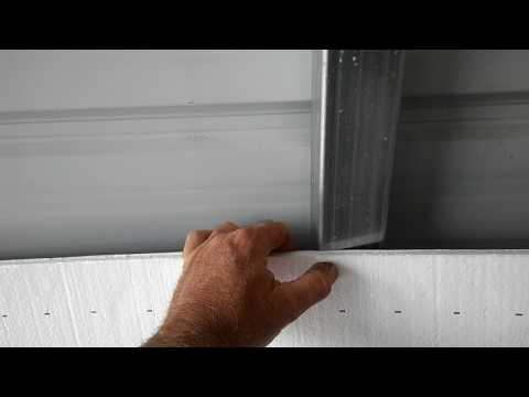 How to insulate steel building the fast and easy way