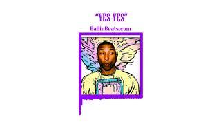 Pharrell Williams Type Beat 2021 - YES YES | The Neptunes Type Beat | Timbaland Type Beat 2021