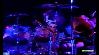 KISS - 100,000 Years [ Cobo Hall 1/26/76 ]