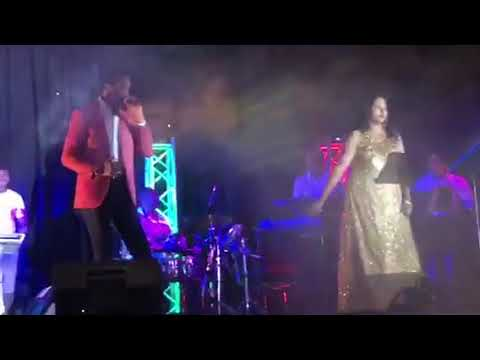 Jaane ja by Vijay Kumaran and Priya Dass