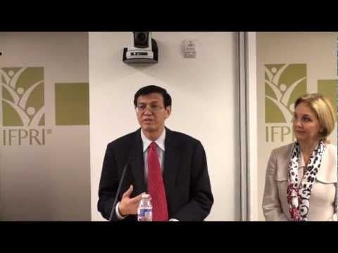 IFPRI-World Food Programme Cooperation Agreement