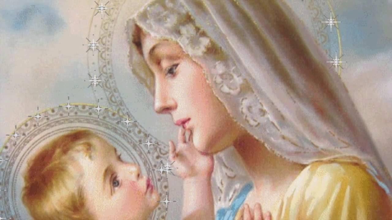 SER MARÍA PARA JESÚS; LA LLAVE DE ENTRADA AL REINO DEL FIAT SUPREMO